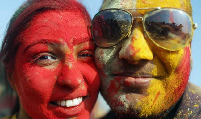 Holi Special: 5 Beauty tips for a safe and enjoyable Holi