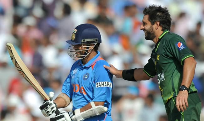 India Vs Pakistan Asia Cup 2014: 6 of the most thrilling matches between the arch-rivals