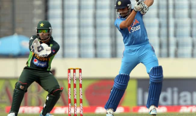 India Vs Pakistan Asia Cup 2014: Expert analyses why India lost
