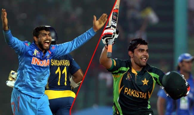 India Vs Pakistan Asia Cup 2014: Never a dull moment in this high voltage drama