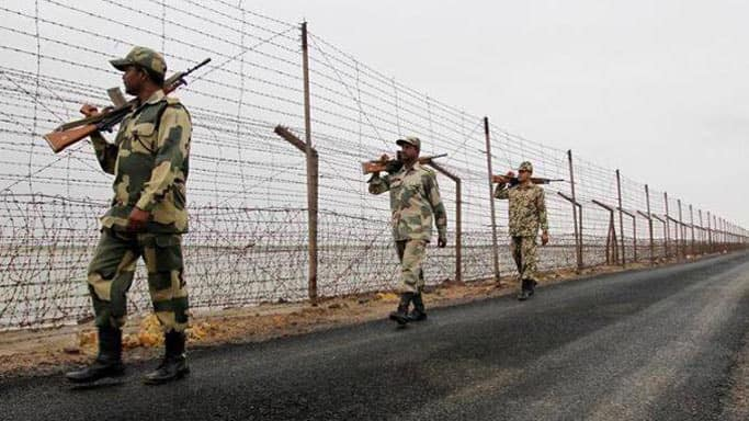Pakistan terrorists strike in Jammu region, 3 killed