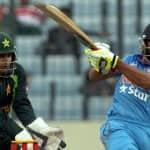 India vs Pakistan: Thundering encounters in March