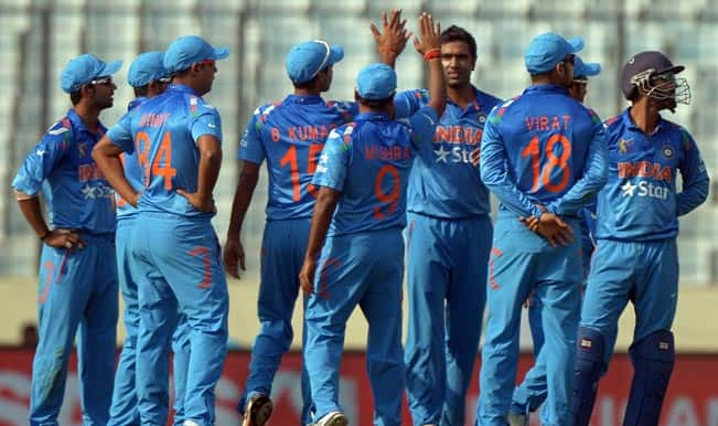 Asia Cup 2014: India's Report Card