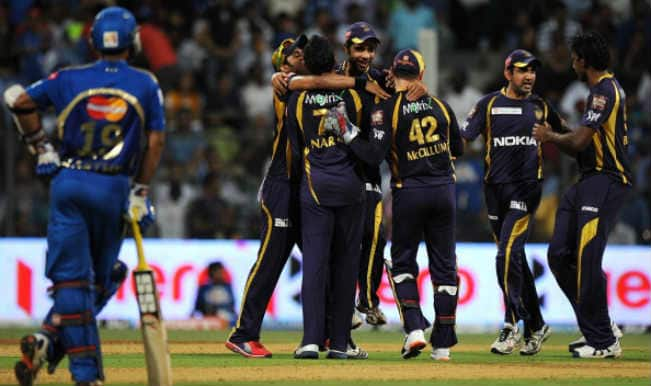IPL 7 Schedule: Match Fixtures and Time Table for UAE leg