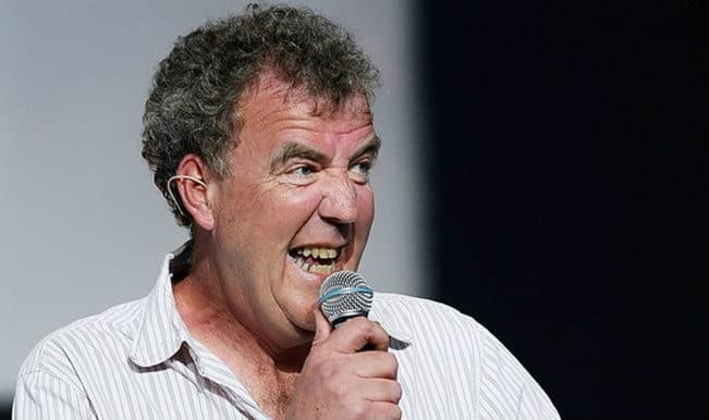 Indian-born actress sues Top Gear's Jeremy Clarkson over 'racist' comment