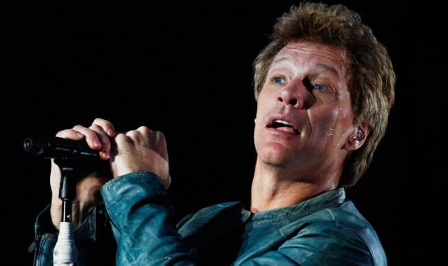 12 things you must know about Jon Bon Jovi