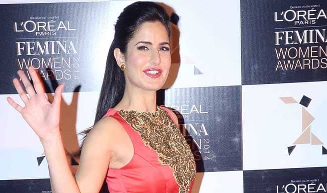 Katrina Kaif is too busy to attend the Cannes film fest, unlike Aishwarya Rai Bachchan and Sonam Kapoor!