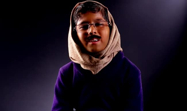 Spoof on Arvind Kejriwal: Dukhdarshan Tragediwal