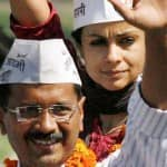 Lok Sabha Elections 2014: Arvind Kejriwal taken ill after Chandigarh road show