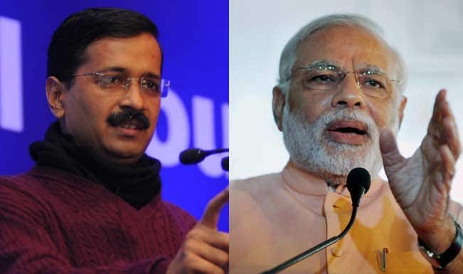 Arvind Kejriwal is right. Narendra Modi's Gujarat growth story is the biggest public relations con-job of our time