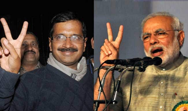 Kejriwal will not contest in Vadodara against Modi: Bhushan