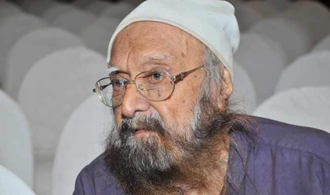 Award-winning author Khushwant Singh passes away at 99