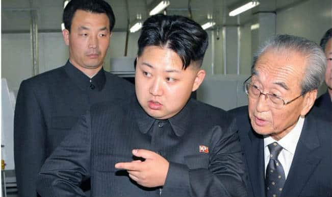 Tremendous North Korean Men Told To Cut Their Hair Exactly Like Their Leader Hairstyles For Women Draintrainus