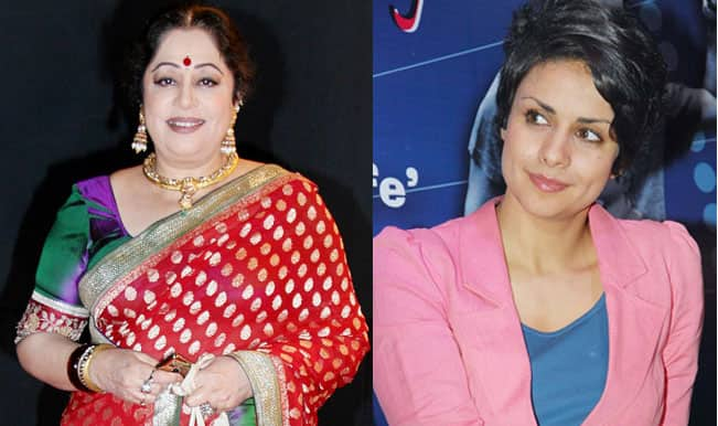 Lok Sabha Elections 2014: Chandigarh's the 'birthright' of Kirron Kher and Gul Panag !