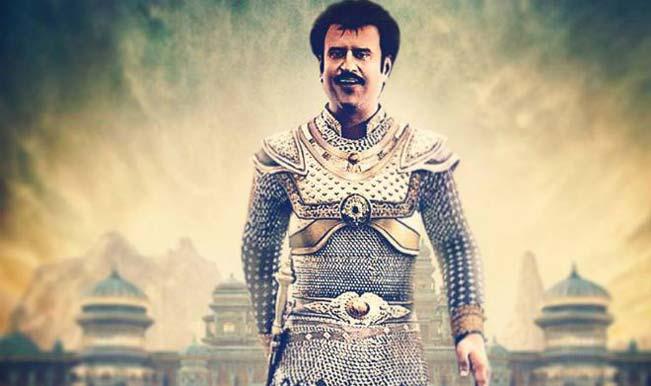 Rajinikanth's movie Kochadaiiyaan passed with U-certificate by censors