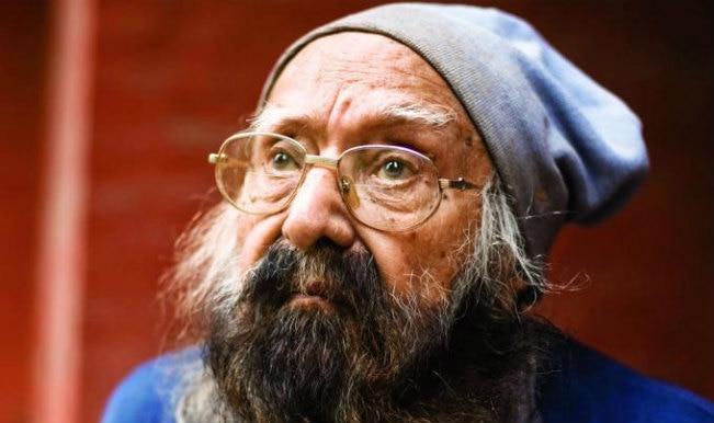 Man of letters Khushwant Singh is dead