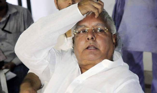 Lok Sabha Elections 2014: Congress plays down absence of Lalu Prasad in Rahul, Sonia rallies
