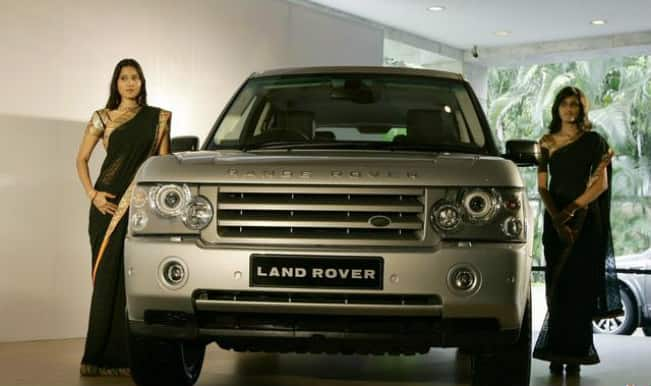 Tata's Jaguar Land Rover to invest $167 million in Saudi plant ...