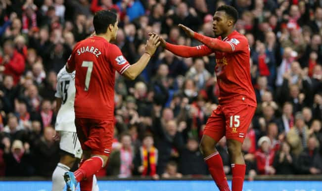 English Premier League (EPL) Points Table: Liverpool on top, Chelsea second