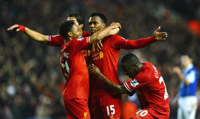 EPL Preview: 6 reasons why Liverpool will humiliate Manchester United
