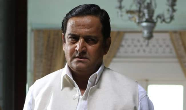 Mahesh Manjrekar to contest election as MNS candidate