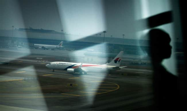 Missing Malaysian airline MH370: Pilot made 'mystery call' minutes before take off