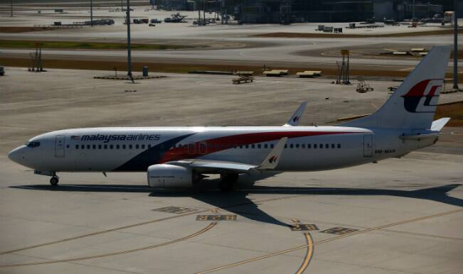 Malaysia Airlines flight MH370: Objects possibly from lost jet sighted from aircraft
