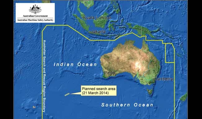 Missing Malaysian airline MH370: Search for the missing plane resumes