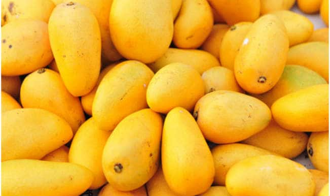essay on mango the king of fruits