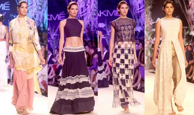 LFW 2014: From Summer Affair to Illusion – Top 5 things to look forward to this fashion week