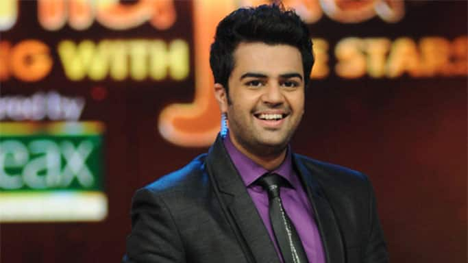 Manish Paul will never reach the heights of Kapil Sharma's feats!