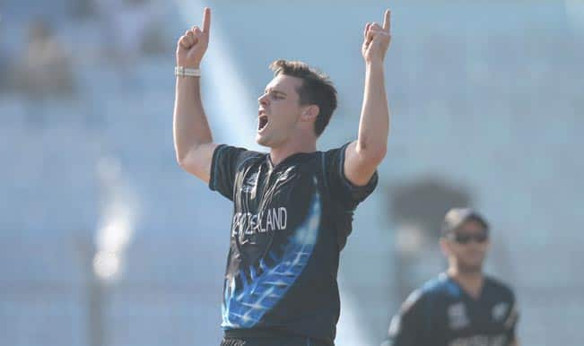 ICC World T20 2014: New Zealand need 152 after Netherlands decent effort