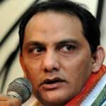 Congress candidate Mohammad Azharuddin faces opposition from party workers in…
