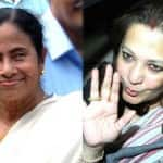Mamata Banerjee's obsession with Moon Moon Sen and other stars