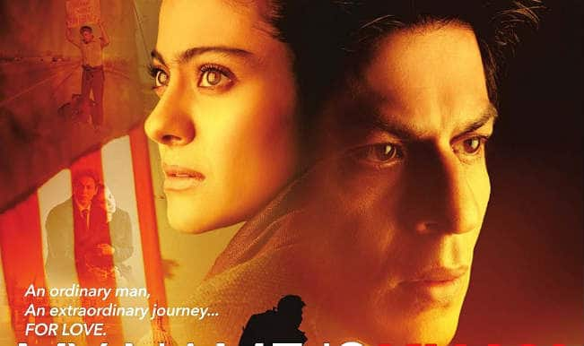 Shah Rukh Khan's My Name is Khan best film: Paul Coelho