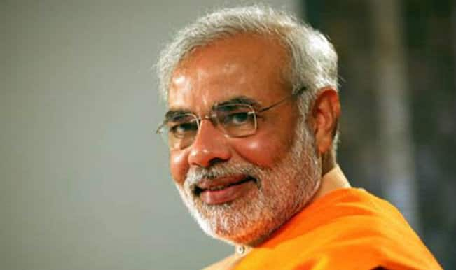 Narendra Modi to contest from Varanasi, may contest from Gujarat too