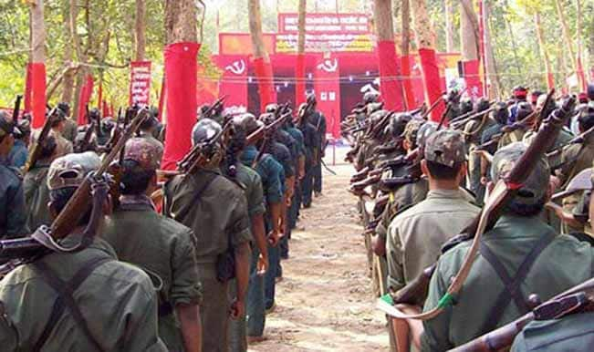 Chhattisgarh Maoist attack: 20 CRPF troopers killed
