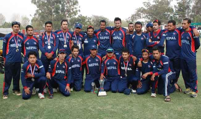 T20 World Cup 2014: All you need to know about the Nepal cricket team