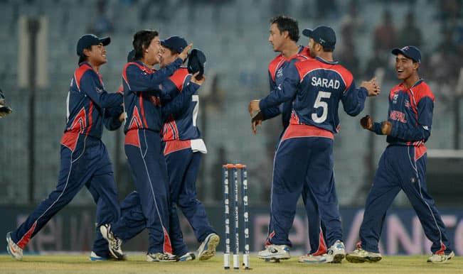 Hong Kong vs Nepal, ICC World Twenty20 2014: Nepal announce their arrival in style