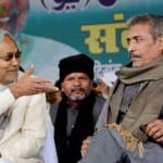 Lok Sabha Elections 2014: Prakash Jha back in politics only for Nitish Kumar