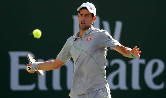 Indian Wells Finals: Novak Djokovic vs Roger Federer match review