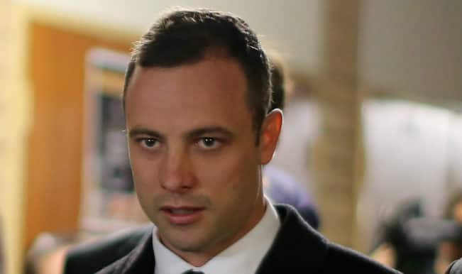 Was Oscar Pistorius a short-tempered and jealous boyfriend?