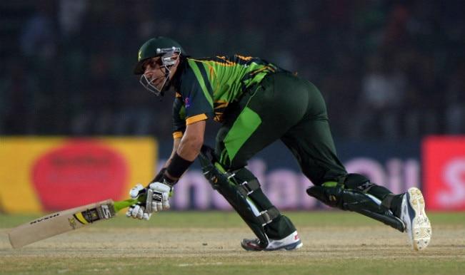 India vs Pakistan Asia Cup 2014: Shahid Afridi blitz helps beat India