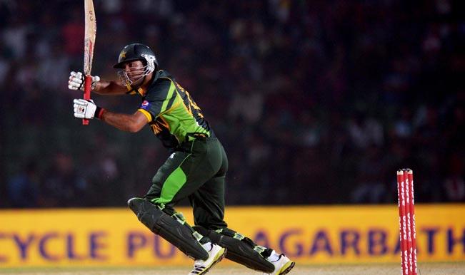 India vs Pakistan Live Cricket Score Update Asia Cup 2014: Pakistan beat India