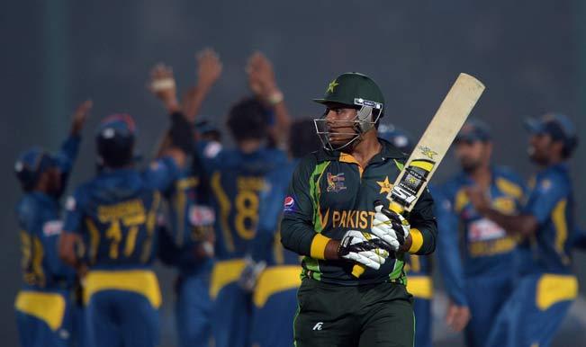 Pakistan vs Sri Lanka Live Cricket Score, Asia Cup 2014: Final match at Fatullah, Bangladesh