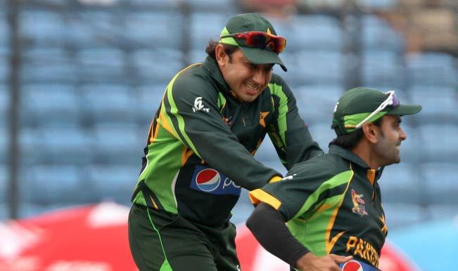 Tebbit Test for Kashmiris who applauded Pakistan cricket team?