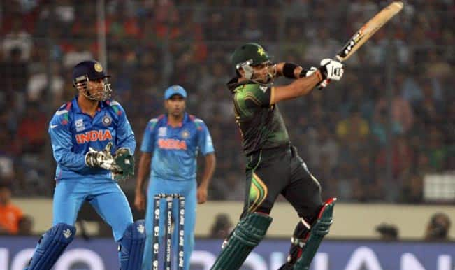 We won't always go with 3 spinner, 2 pacer combination: Dhoni