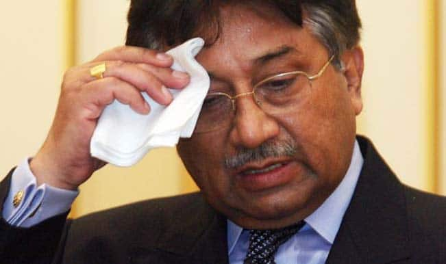 Pakistan ex-president Pervez Musharraf on indictment: I have fought two wars and it is 'treason'?