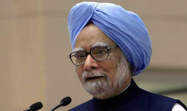 Prime-Minister-Manmohan-Singh-addressing-during-the12th-Pravasi-Bharatiya-Divas-in-New-Delhi-on-Wednesday