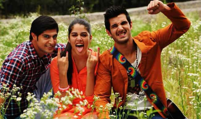 Purani Jeans trailer out: Another Student Of The Year-like love triangle?